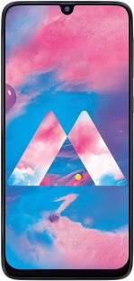 Flipkart offers on Mobiles - Samsung Galaxy M30 (Black, 32 GB) 3 GB RAM