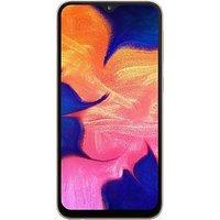 Shopclues offers on Mobiles - Samsung Galaxy A10 2GB RAM 32GB ROM Gold Refurbished