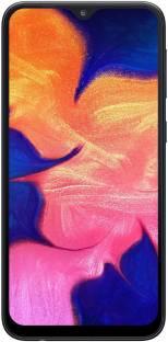 Flipkart offers on Mobiles - Samsung Galaxy A10 (Black, 32 GB) 2 GB RAM