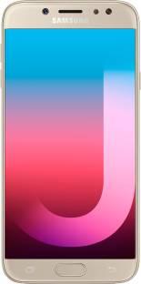 Flipkart offers on Mobiles - Samsung Galaxy J7 Pro (Gold, 64 GB) 3 GB RAM