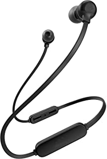 Amazon offers on Mobiles - Shopdeal Wireless Bluetooth for Samsung Z3 Corporate Edition Sports Bluetooth with Deep Bass and Neckband, Hands-Free Calling, Inbuilt Mic with Long Battery Life and Flexible Headset- Black