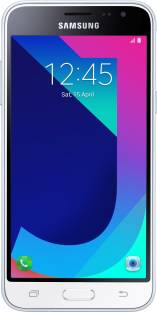 Flipkart offers on Mobiles - Samsung Galaxy J3 Pro (White, 16 GB) 2 GB RAM