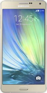 Flipkart offers on Mobiles - Samsung Galaxy A7 (Champagne Gold, 16 GB) 2 GB RAM