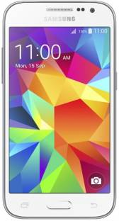 Flipkart offers on Mobiles - Samsung Galaxy Core Prime (White, 8 GB) 1 GB RAM