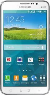 Flipkart offers on Mobiles - Samsung Galaxy Mega 2 (White, 8 GB) 1.5 GB RAM