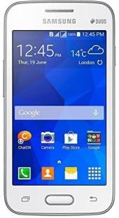 Flipkart offers on Mobiles - Samsung Galaxy Ace NXT (Ceramic White, 4 GB) 512 MB RAM