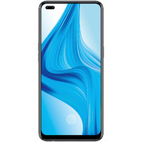 Shopclues offers on Mobiles - OPPO F17 Pro (Matte Black, 128 GB) (8 GB RAM)