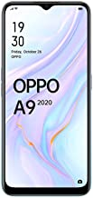 Amazon offers on Mobiles - (Renewed) OPPO A92020 (Vanilla Mint, 4GB RAM, 128GB Storage) with No Cost EMI/Additional Exchange Offers