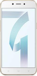 Flipkart offers on Mobiles - OPPO A71 (Gold, 16 GB) 3 GB RAM