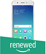 Amazon offers on Mobiles - (Renewed) Oppo F1S (Gold, 32GB)