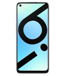 Snapdeal offers on Mobiles - Realme 6i ( 64GB , 6 GB ) White