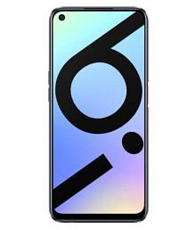 Snapdeal offers on Mobiles - Realme 6i ( 64GB , 4 GB ) Black