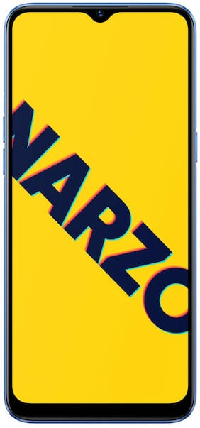 Paytmmall offers on Mobiles - Realme Narzo 10A 3 GB 32 GB So Blue