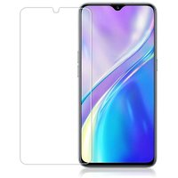 Shopclues offers on Mobiles - REALME C3 TAMPERD GLASS CLEAR