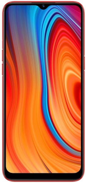 Paytmmall offers on Mobiles - realme C3 3 GB 32 GB Blazing Red