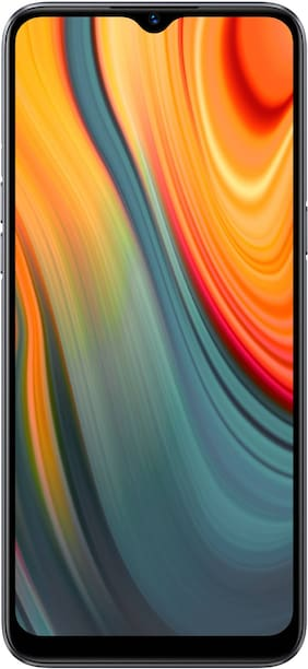 Paytmmall offers on Mobiles - Realme C3 4 GB 64 GB Volcano Grey