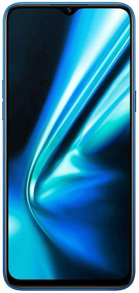 Paytmmall offers on Mobiles - Realme 5S 4 GB 128 GB Crystal Blue