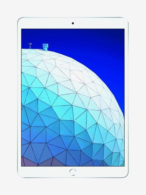 Tata Cliq offers on Mobiles - Apple iPad Air MUUK2HN/A 10.5 inch 64 GB WiFi (Silver)