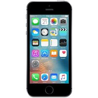 Shopclues offers on Mobiles - Apple Iphone Se 32Gb Refurbished Mobile Phone With 6 Months Seller Warranty