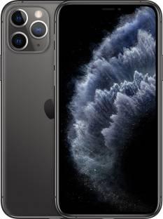 Flipkart offers on Mobiles - Apple iPhone 11 Pro (Space Grey, 512 GB)