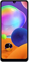 Amazon offers on Mobiles - Samsung Galaxy A31 (Prism Crush White, 6GB RAM, 128GB Storage) with No Cost EMI/Additional Exchange Offers