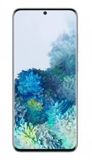 Flipkart offers on Mobiles - Samsung Galaxy S20 (Cloud Blue, 128 GB) 8 GB RAM
