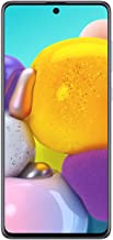 Amazon offers on Mobiles - Samsung Galaxy A71 (Haze Crush Silver, 8GB RAM, 128GB Storage) with No Cost EMI/Additional Exchange Offers
