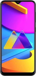 Flipkart offers on Mobiles - Samsung Galaxy M10S (Stainless Black, 32 GB) 3 GB RAM