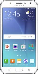 Flipkart offers on Mobiles - Samsung Galaxy J5 (White, 8 GB) 1.5 GB RAM