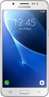 Flipkart offers on Mobiles - Samsung Galaxy J5 - 6 (New 2016 Edition) (White, 16 GB) 2 GB RAM