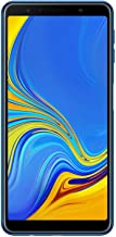 Amazon offers on Mobiles - Samsung Galaxy A7 (Blue, 6GB RAM and 128GB Storage)