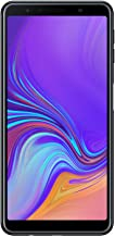 Amazon offers on Mobiles - Samsung Galaxy A7 (Black, 6GB RAM and 128GB Storage)