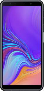 Flipkart offers on Mobiles - Samsung Galaxy A7 (Black, 128 GB) 6 GB RAM