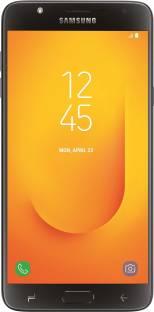 Flipkart offers on Mobiles - Samsung Galaxy J7 Duo (Black, 32 GB) 4 GB RAM