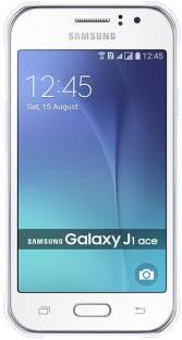 Flipkart offers on Mobiles - Samsung Galaxy J1 Ace (White, 4 GB) 512 MB RAM