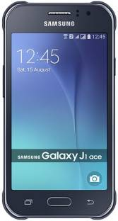 Flipkart offers on Mobiles - Samsung Galaxy J1 Ace (Black, 4 GB) 512 MB RAM