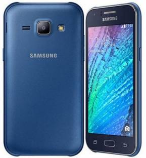 Flipkart offers on Mobiles - Samsung Galaxy J1 Ace (Blue, 4 GB) 512 MB RAM