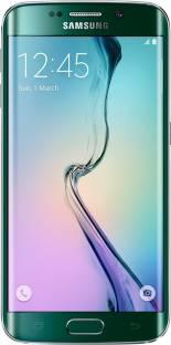 Flipkart offers on Mobiles - Samsung Galaxy S6 Edge (Green Emerald, 32 GB) 3 GB RAM