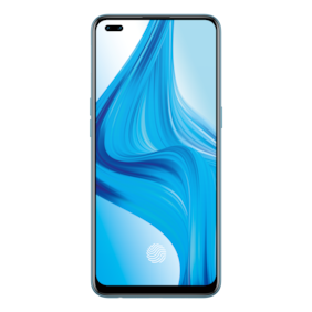Paytmmall offers on Mobiles - OPPO F17 Pro 8GB 128GB Magic Blue