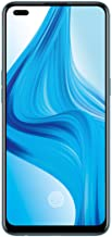Amazon offers on Mobiles - OPPO F17 Pro (Magic Blue, 8GB RAM, 128GB Storage) with No Cost EMI/Additional Exchange Offers