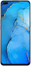 Amazon offers on Mobiles - (Renewed) OPPO Reno3 Pro (Auroral Blue, 8GB RAM, 128GB Storage) with No Cost EMI/Additional Exchange Offers