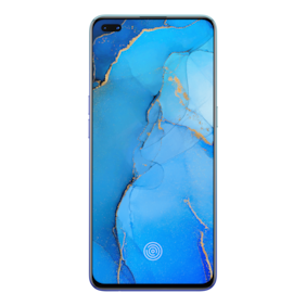 Paytmmall offers on Mobiles - OPPO Reno3 Pro 8GB 128GB Auroral Blue