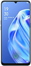 Amazon offers on Mobiles - OPPO F15 (Blazing Blue, 4GB RAM, 128GB Storage, with offer)