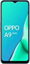 Amazon offers on Mobiles - OPPO A9 2020 (Marine Green, 4GB RAM, 128GB Storage) with No Cost EMI/Additional Exchange Offers