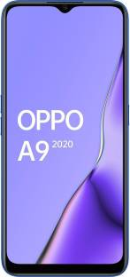Flipkart offers on Mobiles - OPPO A9 2020 (Space Purple, 128 GB) 4 GB RAM
