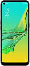 Amazon offers on Mobiles - Oppo A53 (Fairy White, 6GB RAM, 128GB Storage) with No Cost EMI/Additional Exchange Offers