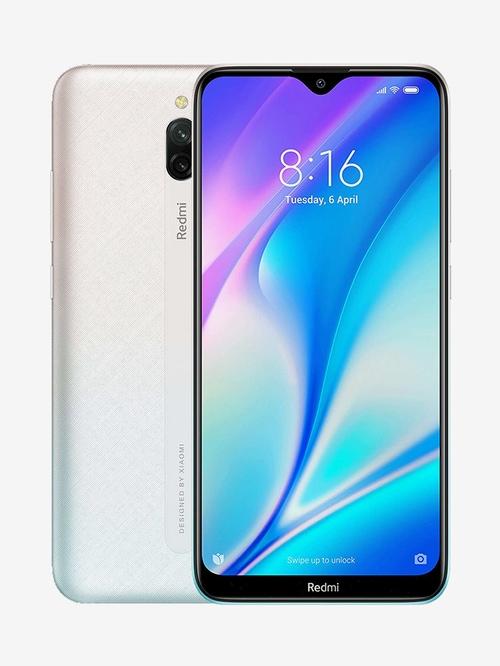 Tata Cliq offers on Mobiles - Xiaomi Redmi 8A Dual 64 GB (Sky White) 3 GB RAM, Dual SIM 4G