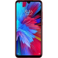 Shopclues offers on Mobiles - Xiaomi Redmi Note 7S 3GB RAM 32GB ROM Red Refurbished