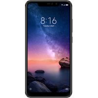 Shopclues offers on Mobiles - Xiaomi Redmi Note 6 Pro 4Gb Ram 64Gb Rom Black Refurbished With 6 Months Seller Warranty