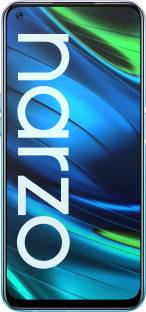 Flipkart offers on Mobiles - Realme Narzo 20 Pro (White Knight, 128 GB) 8 GB RAM
